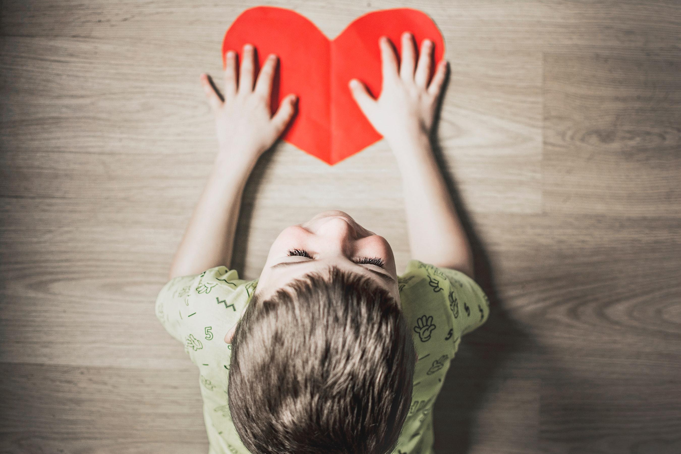 זכויות ילדים על הספקטרום האוטיסטי