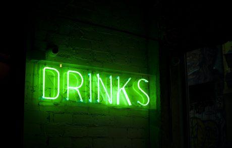 שתיית אלכוהול בהריון: פשוט לא!