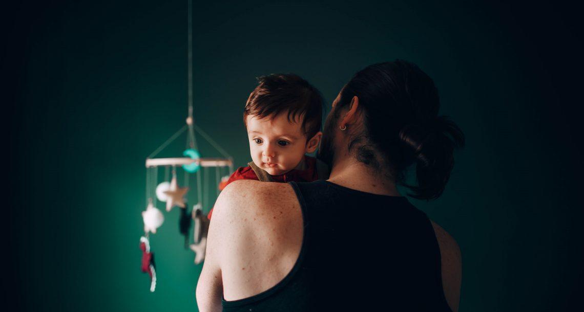 כאבי שיניים של תינוקות – כאב ראש להורים