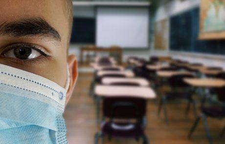 היגיינה בבית הספר בימים של קורונה