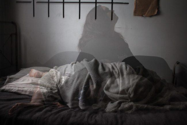 אסור להזניח הפרעות שינה!
