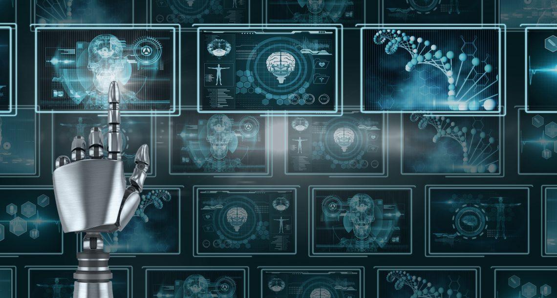 האם רובוט יכול להחליף אונקולוג?